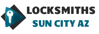 Locksmiths Sun City AZ